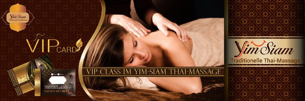 Thai massage crailsheim